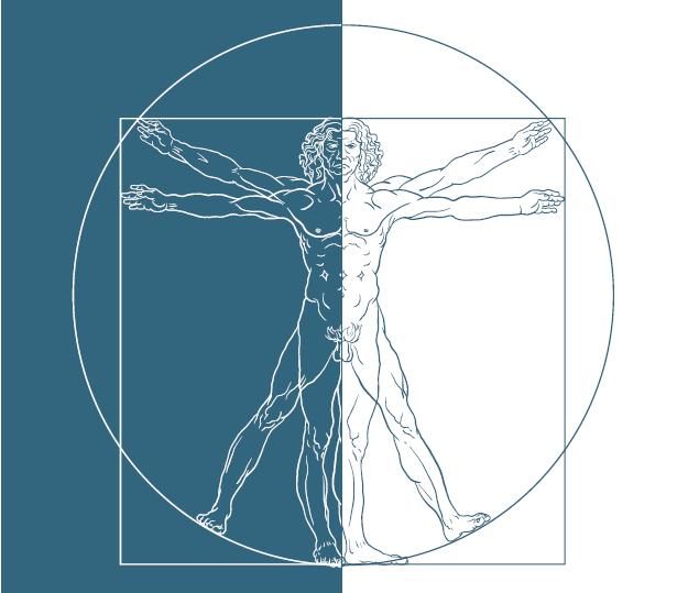 Dario Gonzalez fisio logo